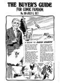 Comics Buyer's Guide (1971) 190A