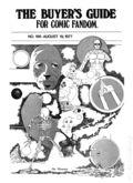 Comics Buyer's Guide (1971) 196