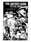 Comics Buyer's Guide (1971) 199