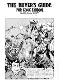 Comics Buyer's Guide (1971) 205