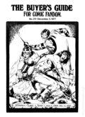 Comics Buyer's Guide (1971) 211