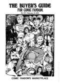 Comics Buyer's Guide (1971) 221