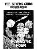 Comics Buyer's Guide (1971) 224