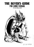 Comics Buyer's Guide (1971) 233