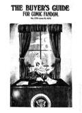 Comics Buyer's Guide (1971) 239