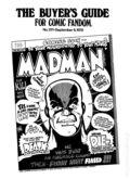 Comics Buyer's Guide (1971) 251