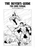 Comics Buyer's Guide (1971) 257