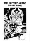 Comics Buyer's Guide (1971) 263