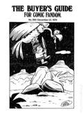 Comics Buyer's Guide (1971) 266