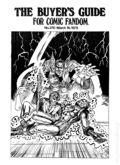 Comics Buyer's Guide (1971) 278