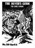 Comics Buyer's Guide (1971) 281