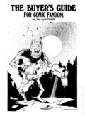 Comics Buyer's Guide (1971) 284A