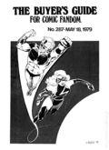 Comics Buyer's Guide (1971) 287
