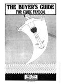 Comics Buyer's Guide (1971) 293