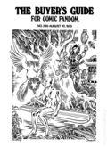 Comics Buyer's Guide (1971) 299