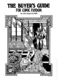 Comics Buyer's Guide (1971) 353