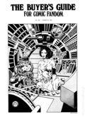 Comics Buyer's Guide (1971) 362