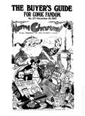 Comics Buyer's Guide (1971) 371