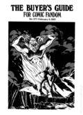 Comics Buyer's Guide (1971) 377