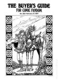 Comics Buyer's Guide (1971) 380