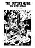 Comics Buyer's Guide (1971) 392