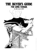 Comics Buyer's Guide (1971) 395