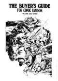 Comics Buyer's Guide (1971) 398