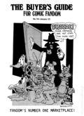 Comics Buyer's Guide (1971) 114