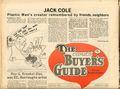 Comics Buyer's Guide (1971) 488