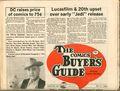 Comics Buyer's Guide (1971) 497