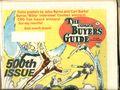 Comics Buyer's Guide (1971) 500