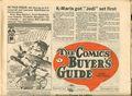 Comics Buyer's Guide (1971) 512