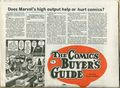 Comics Buyer's Guide (1971) 518