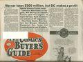 Comics Buyer's Guide (1971) 521