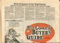 Comics Buyer's Guide (1971) 527