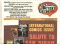 Comics Buyer's Guide (1971) 554