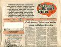 Comics Buyer's Guide (1971) 581