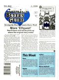 Comics Buyer's Guide (1971) 660