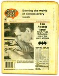 Comics Buyer's Guide (1971) 872