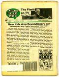 Comics Buyer's Guide (1971) 878