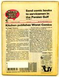 Comics Buyer's Guide (1971) 884