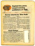Comics Buyer's Guide (1971) 897