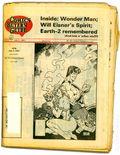 Comics Buyer's Guide (1971) 920