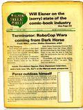 Comics Buyer's Guide (1971) 923