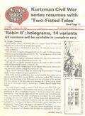 Comics Buyer's Guide (1971) 926
