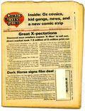 Comics Buyer's Guide (1971) 929