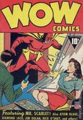 Don Maris Reprint: Wow Comics #1 (1940/1975) 1