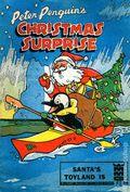 Peter Penguin's Christmas Surprise (1965) 1965