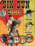 Six-Gun Heroes (Blue Bird Comics 1959-1964 Charlton) 16