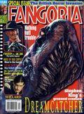 Fangoria (1979-2015 O'Quinn Studios) 1st Series 221